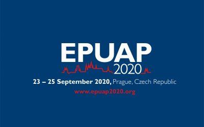 Konference EPUAP 2021