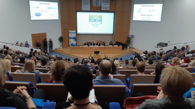 XVIII. celostátní kongres ČSLR s mezinárodní účastí