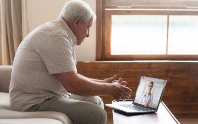 Desatero bezpečné péče pacienta s chronickou ránou